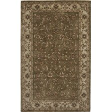 Sardinia Sierra Brown Rug