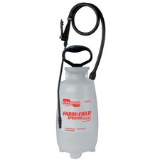 Farm and Field Sprayer Plus
