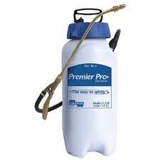 "Premier Sprayers - 3-gal. polyethylene sprayer 18"" extensi"