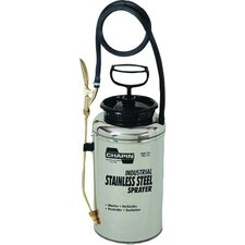 Stainless Steel Sprayers - general industrial sprayer 2 gal stainless s