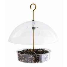 Seed Saver Bluebird Feeder