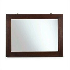 Princeton S375VI Mirror in Twilight Cherry