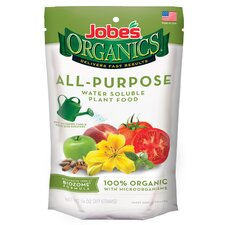 All-Purpose Water Soluble Plant Food (Set of 12)