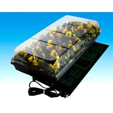 Germination Station with Heat Mat