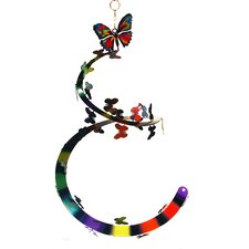 Eyspi Butterfly Infused Wind Spinner