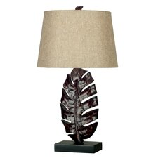 Frond 1 Light Table Lamp