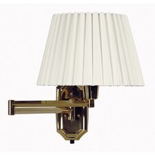 Traditions Swing Arm Wall Lamp