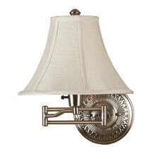 Amherst Swing Arm Wall Lamp