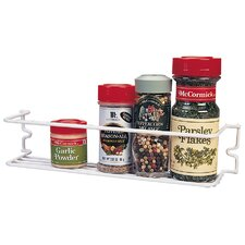 Vinyl Coated Wire Spice Rack
