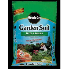 Mg Garden Soil Trees Shrubs