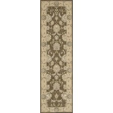 Persian Empire Chocolate Rug