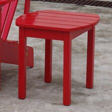 Adirondack Side Table