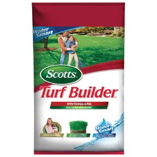 15M Turf Builder Winterguard Lawn Fertilizer