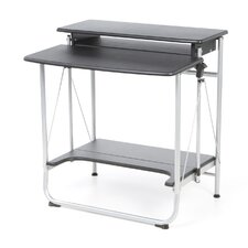 Freeley Folding Computer Desk