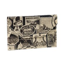 Travel Print Envelope Frame