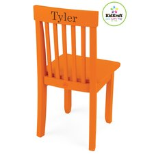 Personalized Avalon Kid's Desk Chair