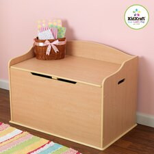 Austin Toy Box in Natural