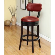Roxy Swivel Barstool
