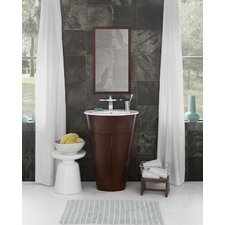 "Contempo 23"" Bathroom Vanity Set"