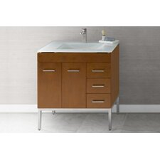 "Venus 36"" Bathroom Vanity Set"
