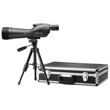 SX-1 Ventana 20-60x80mm Kit Spotting Scopes in Black