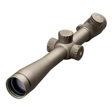 Mark 4 3.5-10x40mm LR/T M2 Illuminated Tactical Milling Reticle Riflescope