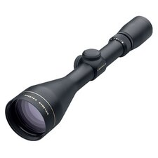 Rifleman Rifle Scope 3-9x50mm Wide Duplex Reticle in Matte Black