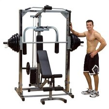 Smith Machine System