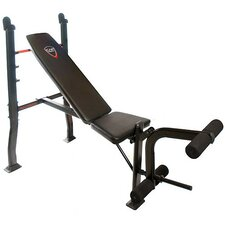 Strength Standard Weight Bench