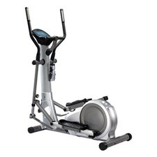 Extended Stride Elliptical Bike