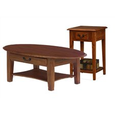 Favorite Finds Coffee Table Set