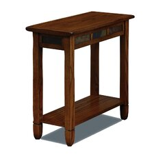 Favorite Finds Chairside Table