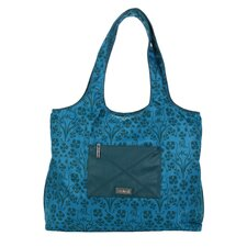 Nylon Large Sayonara Tote Bag