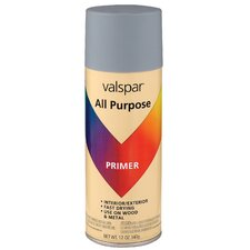 Primer All Purpose Grey Spray Paint
