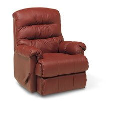 Barrington Leather Recliner