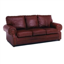 Chelshire Leather Sofa