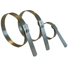 Ultra-Lok® Preformed Clamp - ultra-lok preformed clamp 9""