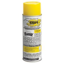 Garage Door Lubricants - 12 oz garage door lubricant