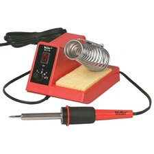 Hobbyist and DIYer Soldering Stations - 40 watt 120volt soldering station