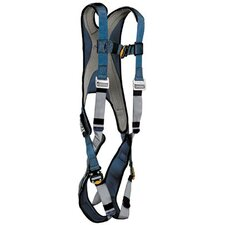 ExoFit™ Harnesses - vest-style exofit harness  medium  back d-ring