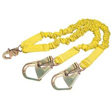 Dbi/Sala - Shockwave2 100% Shock Absorbing Lanyards Shockwave2 100% 6': 098-1244412 - shockwave2 100% 6'