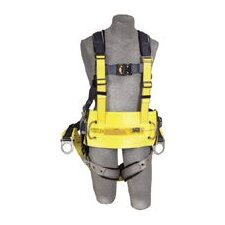 Large ExoFit™ Derrick Harness For Oil Drilling Industry