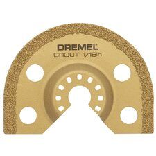 "1/16"" Grout Removal Blade  MM501"