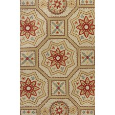 Meridian Arabesque Rug