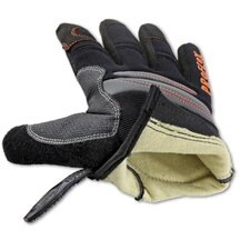 ProFlex 710CR Cut Resistant Trades Gloves in Black
