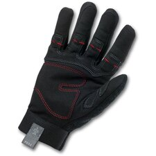 ProFlex 810 Utility Plus Gloves in Black