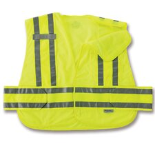 GloWear 8244PSV Expandable Public Safety Vest