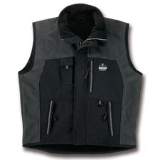 CORE 6463 Performance Work Wear Thermal Vest
