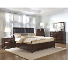 Fairview Panel Bedroom Collection