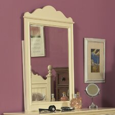 Meadowbrook Arched Dresser Mirror
